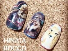 ヒナタボッコ(HINATA BOCCO)