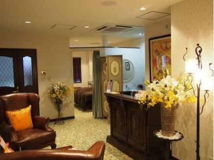 フェイシャルサロン グランジュテ 堺東店(facial salon Grand Jete)の写真