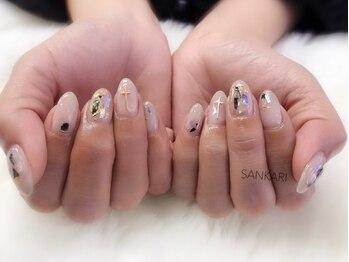 サンカリビューティー(SANKARI beauty)/