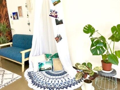 ラニルーム(Lani Room)の写真