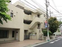 サロン ド ミレイ(salon de mirei)/外観 世田谷駅より徒歩5分