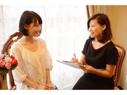 茉莉花ジャスミン 新宿東口店 女性の為の癒しサロンの写真