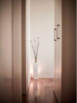 ラ モーダ(La moda.)/半個室