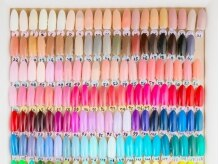 カラーも選べる200種類以上!