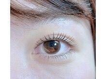 リーフオレンジアイラッシュ(leaf orange eyelash)の雰囲気(ネイル☆ハンド&フット同時施術可能☆)