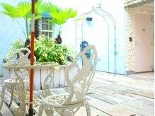 デザイナーズマンション内は外国の雰囲気が漂います・・・☆