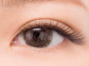アイラッシュサロン ブラン 名古屋駅店(Eyelash Salon Blanc)/《ボリュームラッシュ》120束