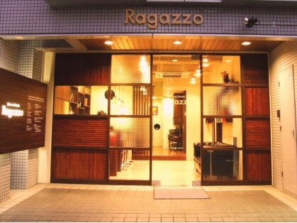 ラガッツォ(Ragazzo)の写真