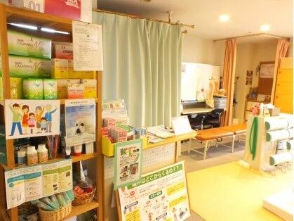 札幌カイロ整体 ウェルネス札幌白石院の写真