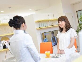 キレイ処 名鉄岐阜駅店/◆アフターカウンセリング