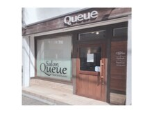 サロン キュー(Salon Queue)の詳細を見る