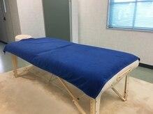 慢性腰痛専門 整体院 野口