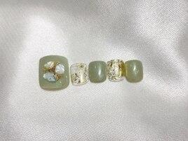 FOOT☆トレンドコース¥9500