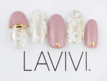 ラヴィヴィ 表参道店(LAVIVI.)/ジェル 表参道店