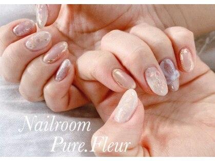 ピュアフルール(Pure.Fleur)の写真