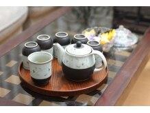 錦糸健康スタジオの雰囲気(術後にホッと美味しいお茶のサービス[錦糸町])