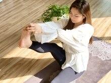 ヨガスタジオ ルタ(Yoga Studio rtam)