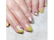 エマネイル(emma nail)の雰囲気(デザイン、カラー多数ご用意しております☆)