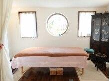 リラクゼーションサロン 紫雲の雰囲気(個室なので自分へのご褒美をたっぷり感じれます♪)
