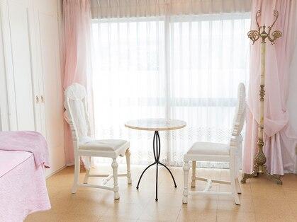 カオク ビューティーサロン(kaoku beauty salon)の写真