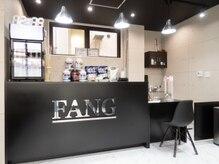 ファング(FANG)