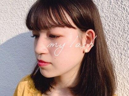 my lash〜マイラッシュ〜楽々園店