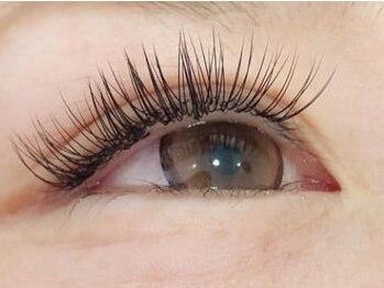 アヴェニール(avenir)の写真/太さ・長さ・カールを豊富にご用意♪イメージチェンジしたい方必見!なりたい瞳をお気軽にご相談下さい!