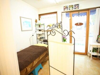 美容室エル・チャーレ(さいたま・川口/まつげ)の写真