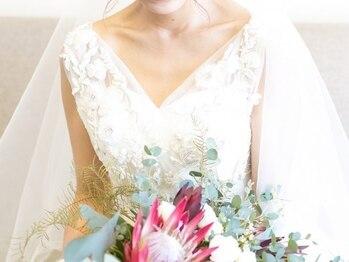 マラグゥ(MALAGUU)の写真/【花嫁様に大好評☆】駆け込み1DAYブライダル180分ソフトシェービング付き¥25000 ドレスを着こなす美BODYへ