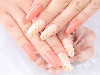 スミレネイルズ(Sumire nails)(東京都中央区)