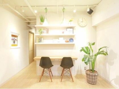 エステアンドアイラッシュ オラン 東中野店(Orang)の写真