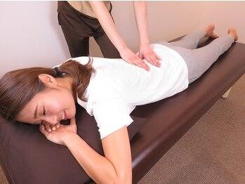 リラク イオンモール 木更津店(Re.Ra.Ku)/疲労撃退!《ボディケア》