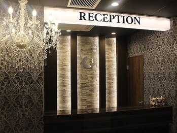 プレミアム全身脱毛サロン シースリー 湘南藤沢店(C3)/リゾートホテルのような店内