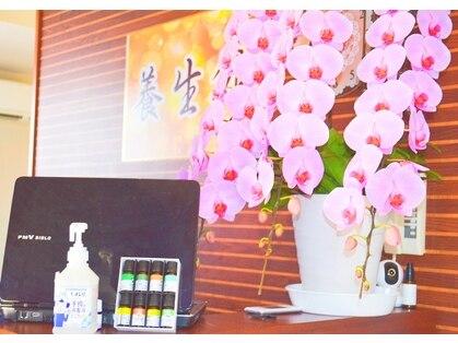 リラクゼーションサロン 縁 赤羽店の写真