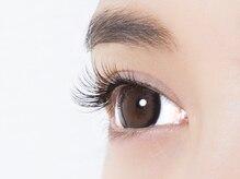 アイラッシュ ラビスタ 四条烏丸店(eyelash la vista)/モチの良さ◎国産グルー使用♪