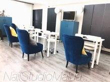 ネイルスタジオ マルア 池袋店(Nail Studio Malua...)