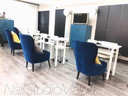 ネイルスタジオ マルア 池袋店(Nail Studio Malua...)の写真