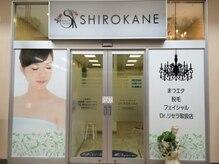 シロカネ 荒尾店(SHIROKANE)