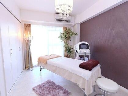 Total cure salon Deen