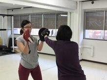 草香江トレーニングスタジオ/トレーニング