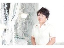 痩身 美肌専門店 美サロン 八事店の雰囲気(人生経験豊富な大曽根がご対応させていただきます。)