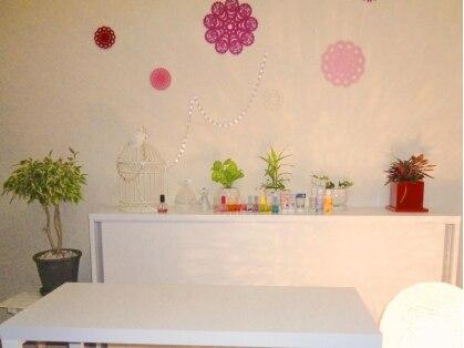 ネイルサロン リリィズ(nail salon Lily's)の写真