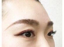 リーコ(Riico)の雰囲気(整顔眉学に基づいた、アイブロウメニューで眉毛の悩みを解消☆)