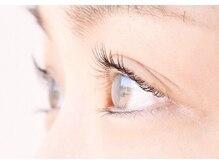 アース ネイルアンドアイラッシュ 甲府昭和店(HAIR & MAKE EARTH Nail&Eyelash)の雰囲気(次世代まつ毛パーマで目元をナチュラルにパッチリ!4900円)
