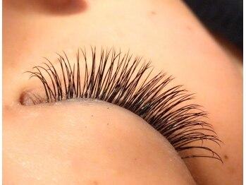 ビューティラッシュムー(Beauty Lash Mu)の写真/【最高級セーブル60分つけ放題¥6800】高品質素材なので毛質も柔らかく、つけ心地が◎もちろん技術も◎