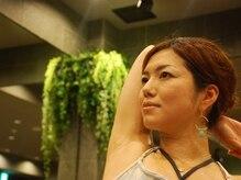 インシー 六本木店(insea)の雰囲気(ヨガレッスンで滝の様な汗を流しませんか?爽快感がヤミツキに☆)