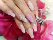 キャトルフィーユ nail salon Quatre feuillesの雰囲気( )