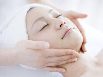 ミラク 三軒茶屋(MIRAKU)の写真/《完全個室》女性専用エステサロン☆空間×接客×施術すべてにこだわり有り。敏感肌の方にもオススメ◎