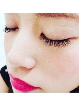 リッチ アイ 豊橋店(Rich eye)/シングルラッシュ