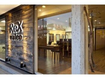 レックスヴァレオ(REX VALEO)(大阪府大阪市東淀川区)